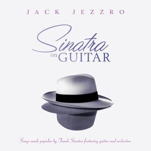 Jack Jezzro 歌手頭像