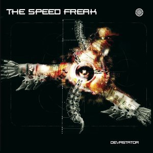 The Speed Freak 歌手頭像