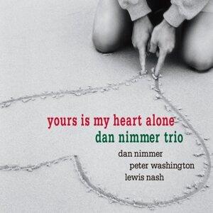 Dan Nimmer Trio
