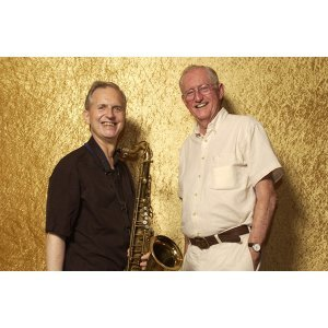 Eddie Higgins & Scott Hamilton 歌手頭像