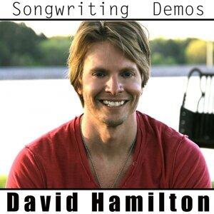 David Hamilton 歌手頭像