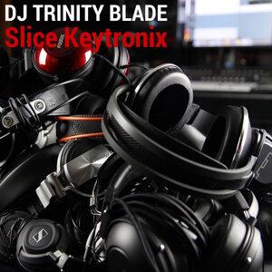 DJ Trinity Blade 歌手頭像