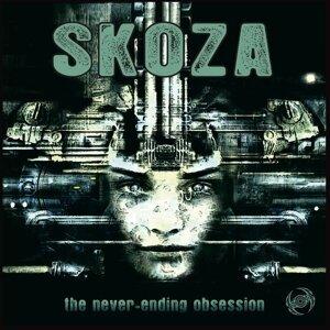 Skoza 歌手頭像