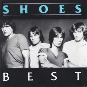 shoes 歌手頭像