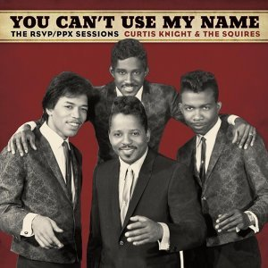 Curtis Knight & The Squires feat. Jimi Hendrix 歌手頭像