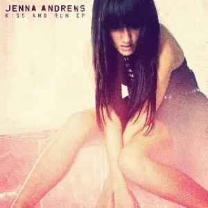 Jenna Andrews 歌手頭像