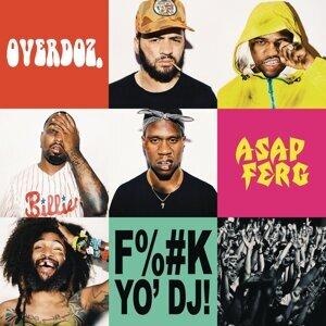 OverDoz. feat. A$AP Ferg 歌手頭像