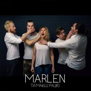 Marlen 歌手頭像