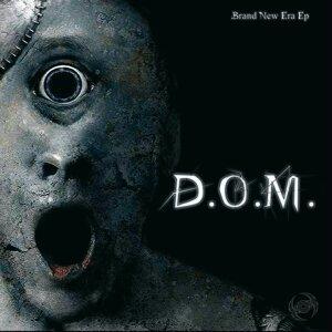 D.O.M. 歌手頭像