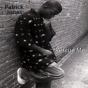 Patrick Jones 歌手頭像