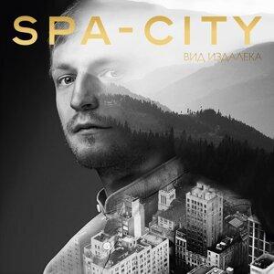 Spa-City 歌手頭像