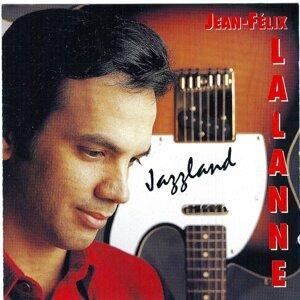 Jean-Felix Lalanne