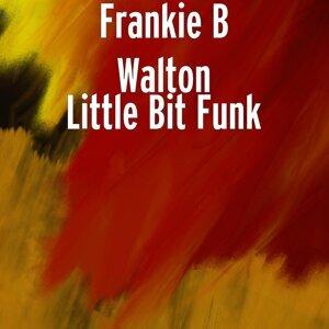 Frankie B Walton 歌手頭像