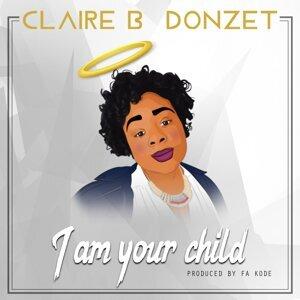 Claire B. Donzet 歌手頭像