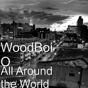 Woodboi O 歌手頭像