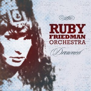 Ruby Friedman Orchestra 歌手頭像