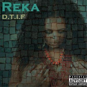 Reka 歌手頭像