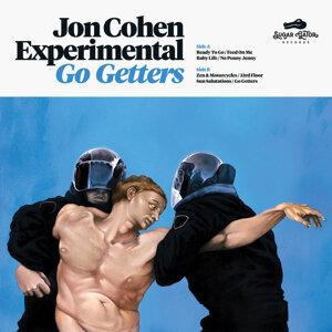 Jon Cohen Experimental 歌手頭像