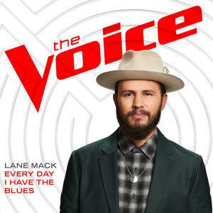 Lane Mack 歌手頭像