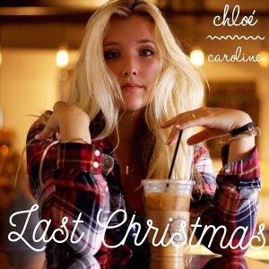Chloé Caroline 歌手頭像