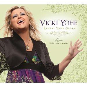 Vicki Yohe 歌手頭像