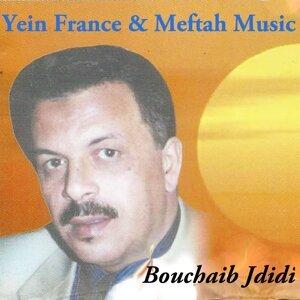 Bouchaib Jdidi 歌手頭像