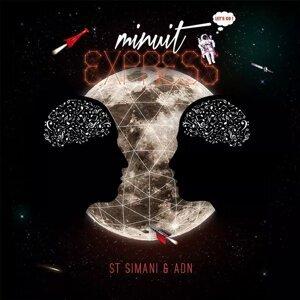 St Simani, ADN 歌手頭像