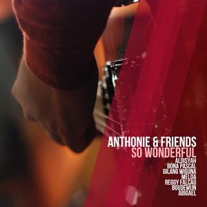 Anthonie 歌手頭像