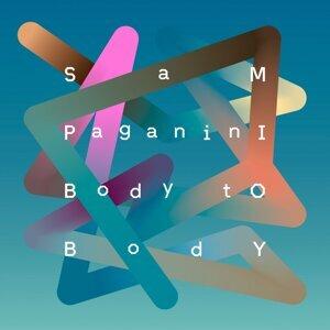 Sam Paganini 歌手頭像