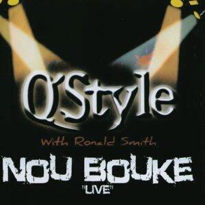QStyle 歌手頭像