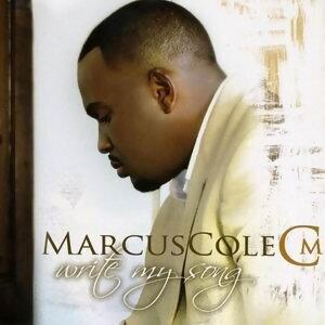 Marcus Cole 歌手頭像