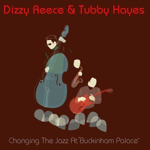 Dizzy Reece, Tubby Hayes 歌手頭像
