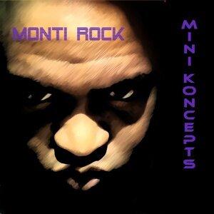 Monti Rock 歌手頭像