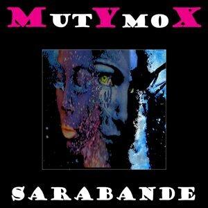 Mutymox 歌手頭像