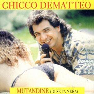 Chicco De Matteo 歌手頭像