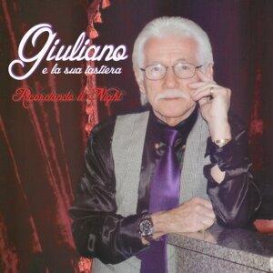 Giuliano e la sua tastiera 歌手頭像