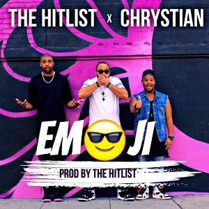 The HitList & Chrystian 歌手頭像