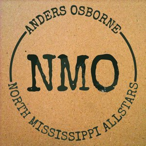 North Mississippi Allstars & Anders Osborne 歌手頭像