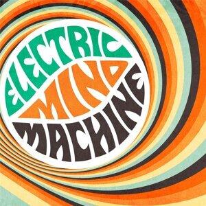 Electric Mind Machine 歌手頭像