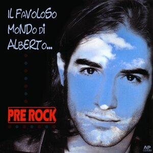 Alberto Donatelli 歌手頭像