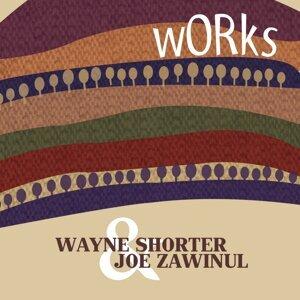 Wayne Shorter, Joe Zawinul 歌手頭像