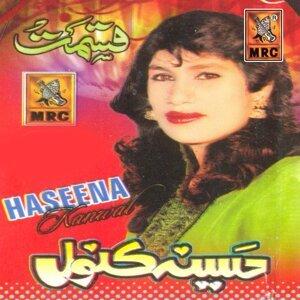Haseena Kanwal 歌手頭像