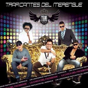 Traficantes Del Merengue 歌手頭像