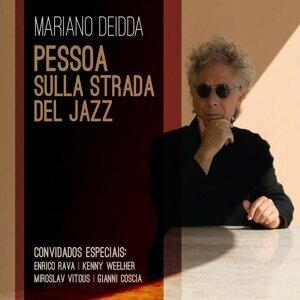 Mariano Deidda 歌手頭像