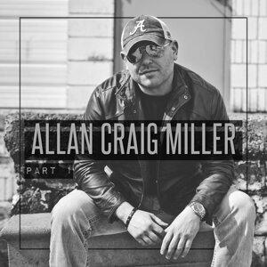 Allan Craig Miller 歌手頭像