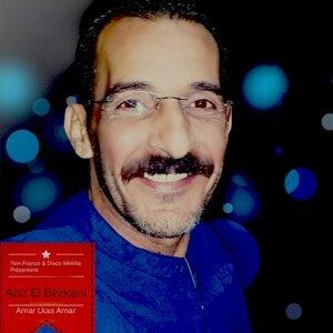 Aziz El Berkani 歌手頭像