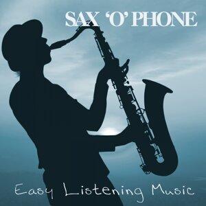 Sax'O'Phone 歌手頭像