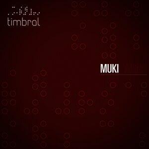 Muki 歌手頭像
