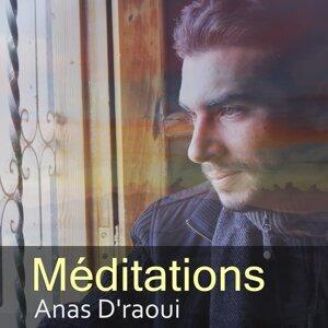 Anas D'raoui 歌手頭像