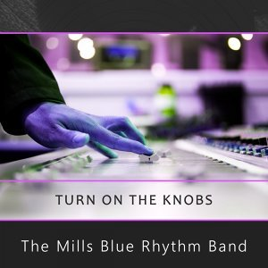 The Mills Blue Rhythm Band, Chuck Richards 歌手頭像